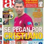 As: Duellano per Cristiano