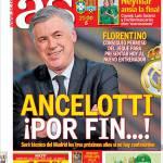 As: Infine Ancelotti…