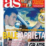 As: Si stringe per Bale