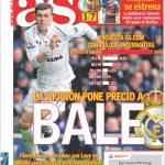 As: I tifosi decidono il prezzo di Bale