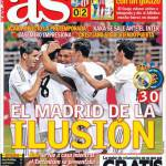 As: Il Real Madrid dei Sogni