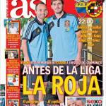 As: Prima della Liga la Roja