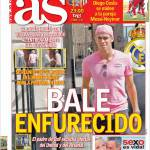 As: Bale infuriato