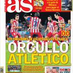 As: Orgoglio Atletico