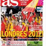 As: Londra 2012!