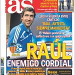 As: Raul nemico cordiale