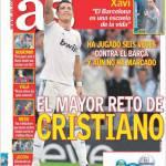 As: La più grande sfida di Ronaldo