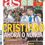 As: Cristiano, ora o mai più