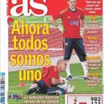 As: Coentrao, il Benfica si fa duro