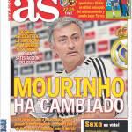 As: Mourinho è cambiato
