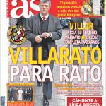 As: Ronaldo alla caccia di Kubala