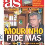As: Mourinho non rinuncia a Maicon