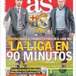 As: La Liga in 90′ minuti