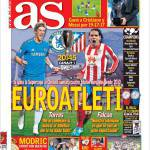 As: Euroatleti, Torres vs Falcao