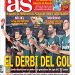 As: Il derby del gol