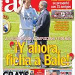 AS: E ora Bale
