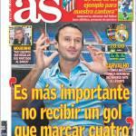 """As: Carvalho """"E' più importante non subire gol che farne quattro"""""""