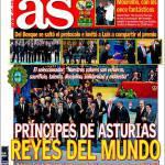 As: Barcellona senza Xavi ma con Victor Valdes