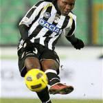 """Calciomercato Inter, """"Asamoah piace ma costa troppo…"""""""