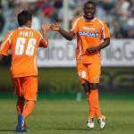 Calciomercato Juventus e Milan, Asamoah: concorrenza dello United per il ghanese