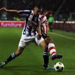 Calciomercato Inter, Assaidi: l'Ajax passa in vantaggio