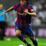 """Liga, """"filo diretto"""": un ex 'baby blaugrana' per Mancini"""