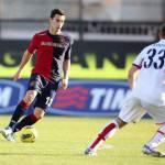 Calciomercato Roma Milan, Astori: Deciderò il futuro con il Cagliari