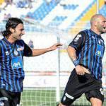 Coppa Italia, Atalanta Livorno finisce con il punteggio di 0-1