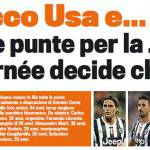 Calciomercato Juventus, attacco stracolmo: gli USA decideranno chi resterà