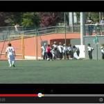 Video – Numero incredibile di un ragazzino della Roma del 2002: ecco l'Aurelio di Taddei!