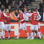 AZ Almaar-Udinese 2-0, gli olandesi si aggiudicano il primo round degli ottavi