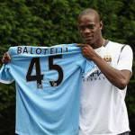 Ultim'ora, Balotelli subito in gol con il City!