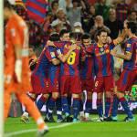 """Liga, """"filo diretto"""": Barça avanti di misura, decide Villa – Video"""