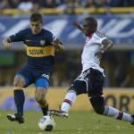 Calciomercato Juventus Inter, Balanta: concorrenza spietata per il difensore del River Plate