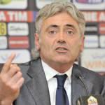 Calciomercato Roma, Baldini a 360°: il ritorno, De Rossi, Totti, Scudetto e Moggi…