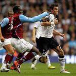 Calciomercato Real Madrid, Bale, accordo con il Tottenham, il nodo è la valutazione di Coentrao