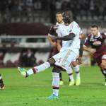 La moviola di Torino-Milan: regolare il gol di Muntari, ma il rigore non andava concesso