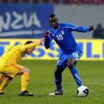 Amichevole, Video Romania-Italia 1-1. Brutta gara degli azzurri, pareggio ottenuto con un'autorete