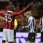 Milan, Balotelli bistrattato dai Berlusconi: prima mela marcia, ora negretto