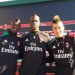 Milan, comunicato ufficiale su Balotelli: ecco quanto è accaduto realmente oggi