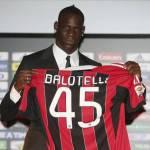 Calciomercato Milan, Valentini: se Balotelli fosse stato in Italia…