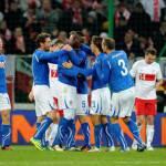 Nazionale, Balotelli escluso: Mancini sta con Prandelli