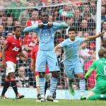 Premier League, Manchester United-Manchester City 1-6: Balotelli show – VIDEO