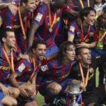 Liga: il Barcellona travolge il Valladolid ed è Campione di Spagna, Real Madrid secondo – Video