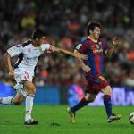 Liga, il Barcellona costretto al pari dal Maiorca