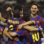 Liga Spagnola, Barcellona fermato in casa dall'Hercules – Video