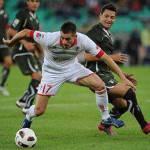 Serie A, Bari-Lazio 0-0 al 45′