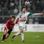 Calciomercato Juventus, Barzagli può rientrare nell'affare Diego