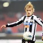 Calciomercato Inter, spunta Basta: potrebbe essere lui il sostituto di Maicon