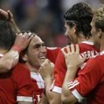 Bayern Monaco, viaggio a Madrid in elicottero in stile Apocalypse Now